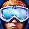 Peak Rider Snowboarding iOS icon