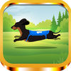 Wiener Dog Derby app icon