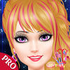Beauty Girl Makeover iOS Icon