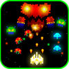 Space Attack : Galaxy Invaders app icon