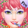 New Makeover Game For Girls app icon