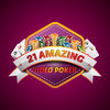 21 Amazing Videopoker iOS Icon