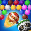 Candy Panda Shooting app icon