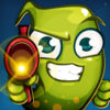 Mad Worm Attack 3 PRO iOS Icon