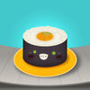 Sushi Go! iOS Icon