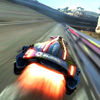 Real Road F-Zero Racing app icon