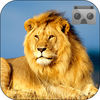 VR wildlife Adventure app icon