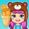 Ice Cream Maker ~ app icon