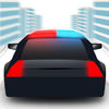 Police Speed Cop The Chase iOS Icon