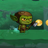 Crazzy Goblin Run iOS Icon