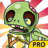 Turtles vs Zombies Pro app icon