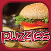 Food Puzzle Premium iOS Icon