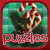 Holiday Puzzle Premium iOS Icon