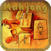 Mahjong Tiger Solitaire Premium iOS Icon