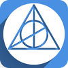 The Dance of Geometry iOS Icon