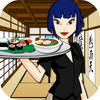 Japanese RestaurantDream Town&Fashion Food Garden app icon