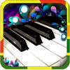 The Piano basic app icon