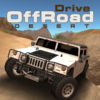 OffRoad Drive Desert app icon