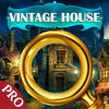 Vintage House Story app icon