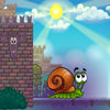 Snail wandering!!! iOS Icon