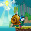 Snail jungle!!! app icon
