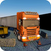 Truck Parking Adventure 3D app icon