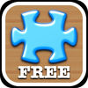 Totally Free Jigsaw Puzzles! app icon