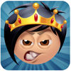Quiz of Kings iOS Icon