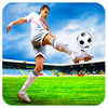Real Football International Cup HD:Soccer app icon