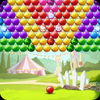 Fair Story Bubble Shooter iOS Icon