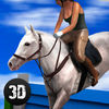 Horse Riding 3D: Show Jumping Full app icon