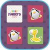 Baby Fingers Memory Cards app icon