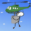 Spy the airship!! app icon