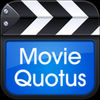 Movie Quotus iOS Icon