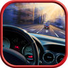 Traffic Driver Racing app icon