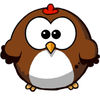 Jump - Jumpy Chickens iOS Icon