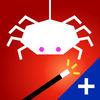 SPIDERS vs WIZARDS™ Deluxe iOS Icon