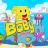 Boby Cheese Jumping funny clash app icon