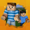 Kingdoms for Minecraft PE iOS Icon