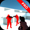Super Shoot: Red Hot Pro app icon