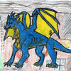 Save my Dragon app icon