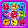 Frenzy Fruits Premium app icon