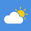 Partly Sunny - Weather Forecasts App