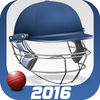Cricket Captain 2016 iOS Icon