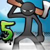Anger of Stick 5 iOS Icon