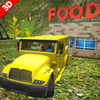 3D Truck Sim: Home Delivery Pro iOS Icon