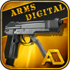 Firearms Simulator Pro app icon