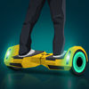 Hoverboard Future Race iOS Icon