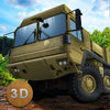 Army Truck Offroad Simulator 3D Full iOS Icon