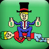 Rich Man Poor Man iOS Icon